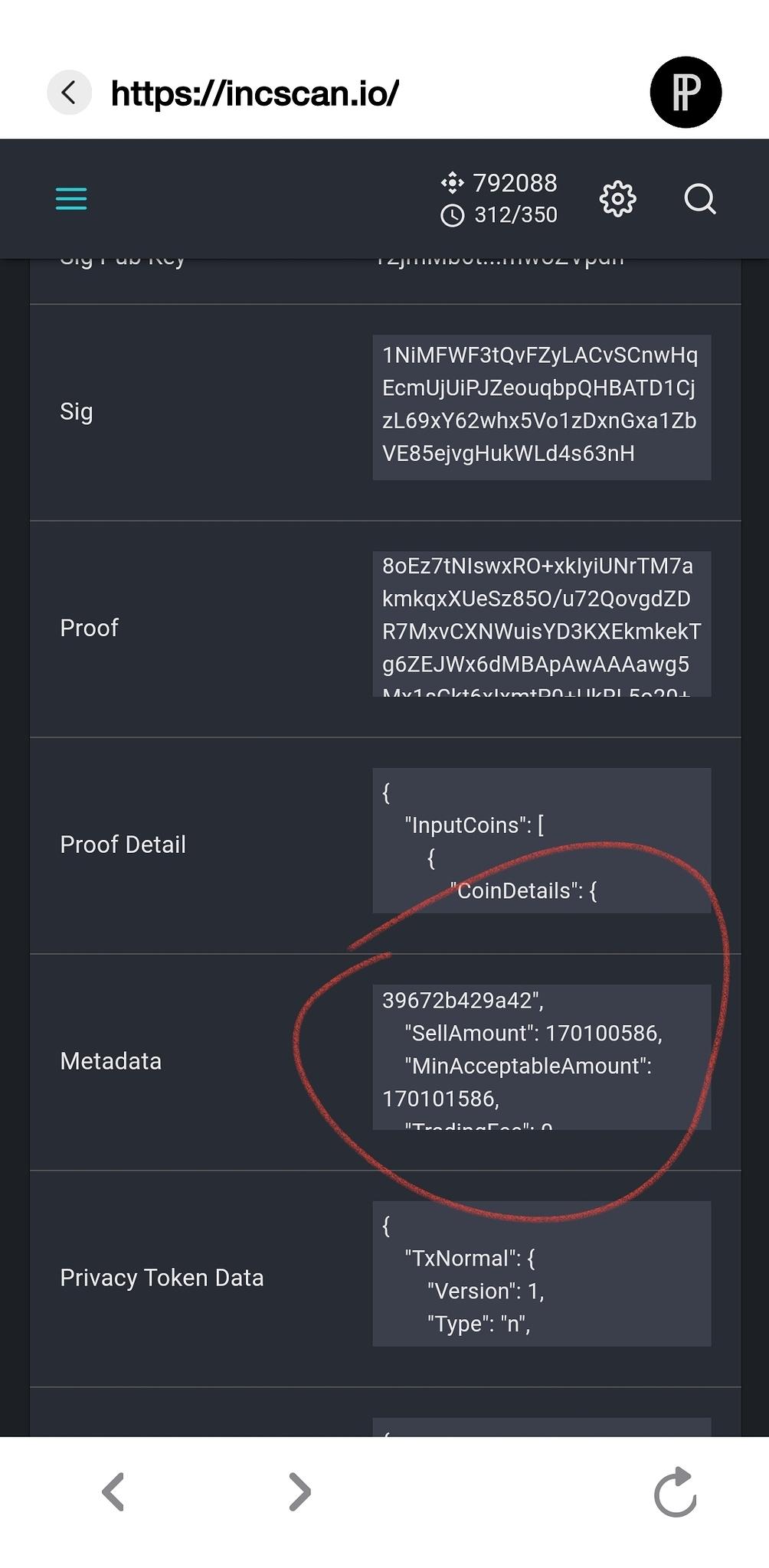 Screenshot_20201102-121334_Incognito Wallet