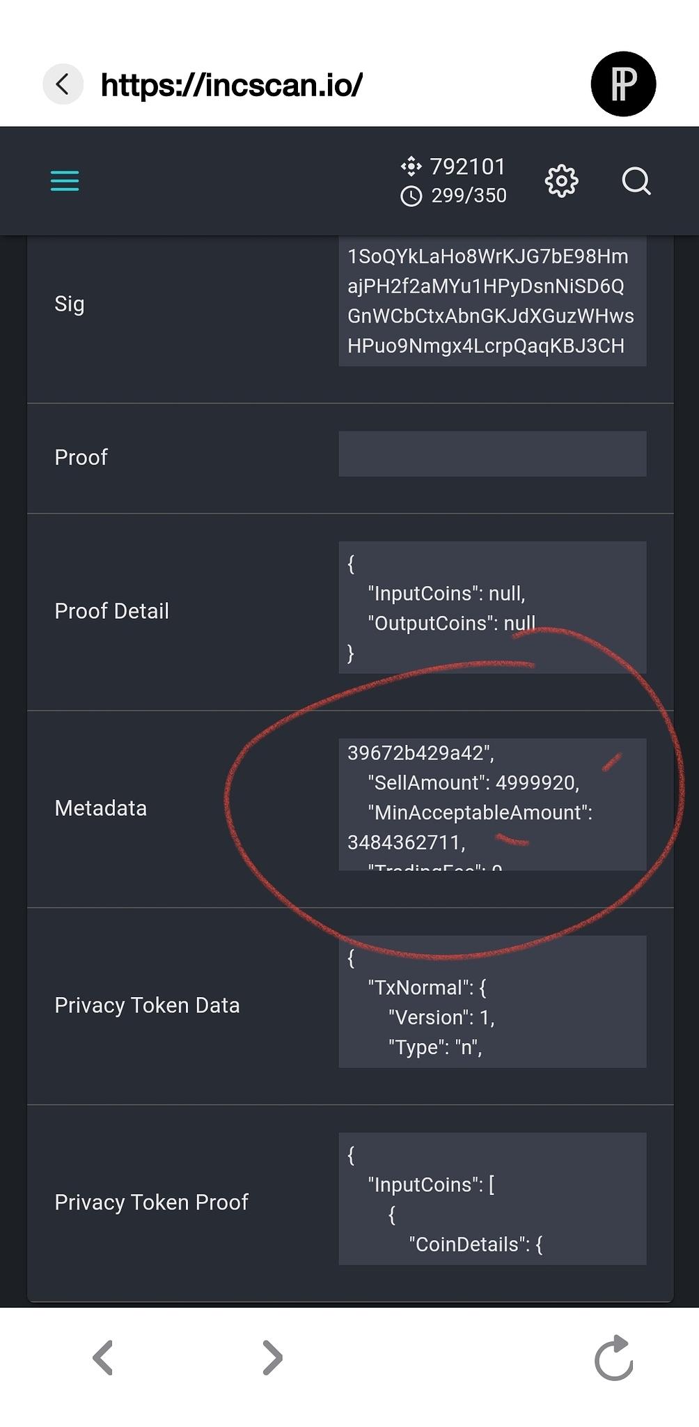 Screenshot_20201102-122207_Incognito Wallet