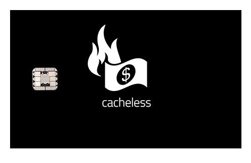 cacheless